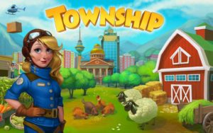 Township similar games