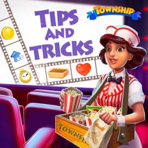 township game tips tricks.