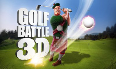 Golf Battle Mod Apk